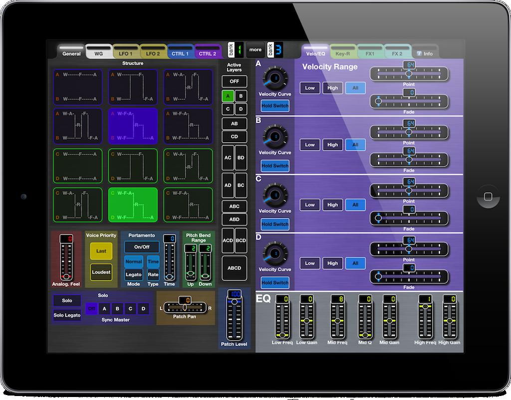 Roland JD-990 MIDI Controller | MIDI Designer