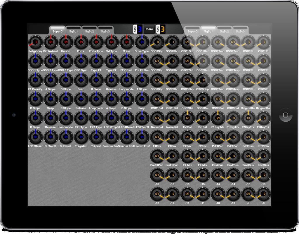 Ipad Midi Controller Midi Controller For Ipad For