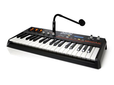 Call for Layouts: Akai Miniak/Alesis Micron - MIDI Designer Q&A