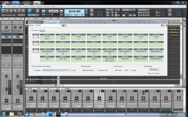 Cakewalk Sonar - MIDI Designer Q&A