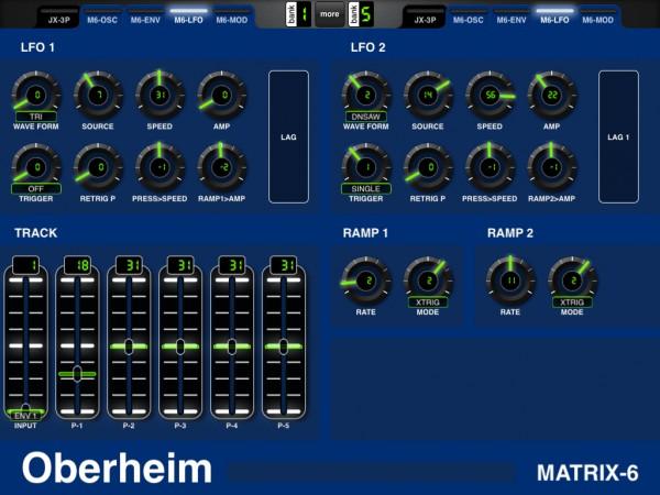 Call for Layouts: Oberheim Matrix 6 / 6r / 1000 - MIDI