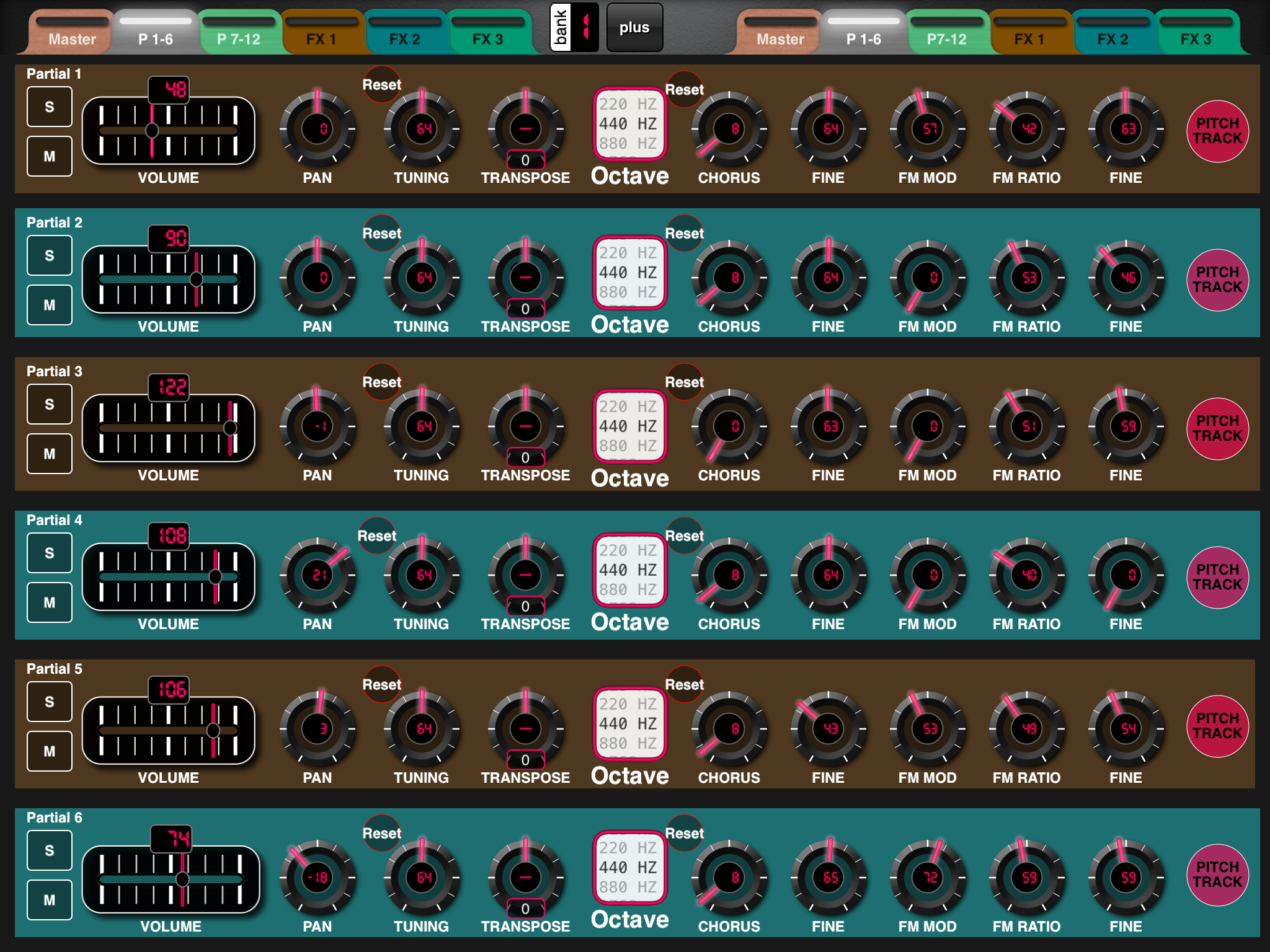 LAYOUT: Arturia Synclavier V v1 3 - MIDI Designer Q&A