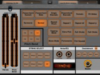 LAYOUT: Shreddage 2 by Impact Soundworks: 1