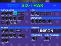 LAYOUT: SEQUENTIAL CIRCUITS SIX-TRAK: 1