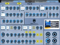 LAYOUT: Hybrid 3 by Air Music Technology: 2