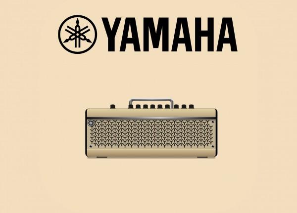 yamaha thr ii