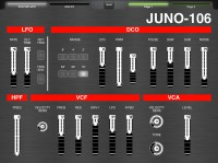 Here is my Juno 106 Layout for Roland Cloud: 1