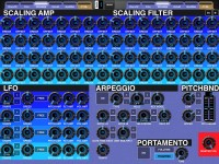 LAYOUT: YAMAHA CS6X/R: 3