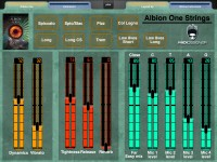 LAYOUT: Albion One (Strings) by Spitfire Audio: 1