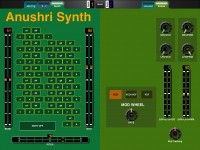 LAYOUT: Anushri Synth's Drum Machine: 3