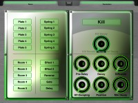 Screenshot: MIDI Controller for ART DR1 (Glow Look)