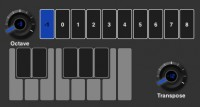 Want a keyboard controller?: 1