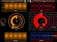 Layout: Pioneer RMX-500 Plugin: 1