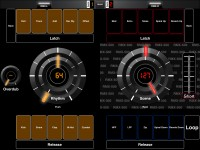 Layout: Pioneer RMX-500 Plugin: 2