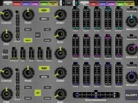LAYOUT: Dave Smith Instruments (DSI) MoPho: 1