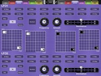 LAYOUT: Dave Smith Instruments (DSI) MoPho: 3