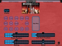 LAYOUT: Modo Bass from IK Multimedia: 1