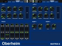LAYOUT: OBERHEIM MATRIX 6: 3