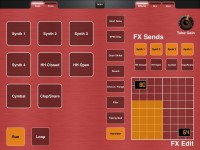 LAYOUT: Korg iElectribe Tweak and Play: 1