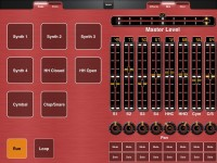 LAYOUT: Korg iElectribe Tweak and Play: 2