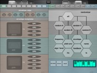 LAYOUT: Editor for Yamaha Reface DX: 1
