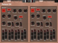 LAYOUT: Full Editor for Yamaha Reface DX: 2
