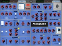 LAYOUT: Arturia Analog Lab 2: 3