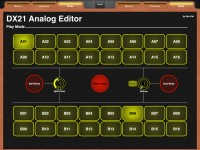 LAYOUT: Yamaha DX21 Analog Editor: 3