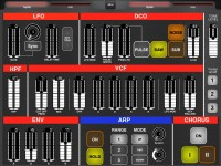 LAYOUT: Roland FA Supernatural Synth (Juno-60 Workflow): 1